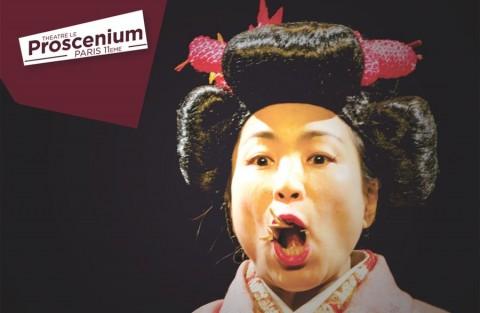 Princesse Monokini - Theatre le Proscenium