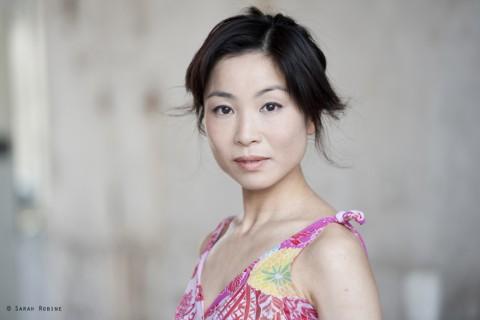 Junko Murakami - Princesse Monokini